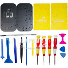 21pc Open Repair Tool Star Screwdriver Set Kit +Screw Plate For iPhone 4 4S 5 5S