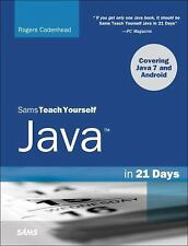 Sams Teach Yourself: Sams Teach Yourself Java in 21 Days (Covering Java 7 and...