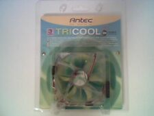 Antec 92mm 3-Speed Double Ball-Bearing TRICOOL PC Fan