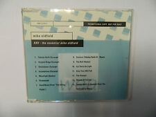 Mike Oldfield ‎– XXV - The Essential Mike Oldfield CD Promo WEA ‎– 3984 21218-2