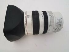Canon Video Lens 20x Zoom XL 5.4-108mm L IS 1:1.6-3.5 72 for XL1 / XL2