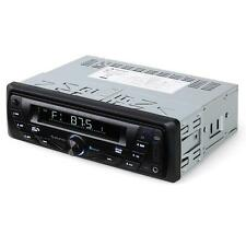 New Car Audio Stereo Headunit Bluetooth USB MP3 SD Din Iso * Free P&P UK Offer
