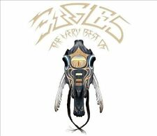 EAGLES - Eagles : The Very Best Of (2CD), Audio CD New