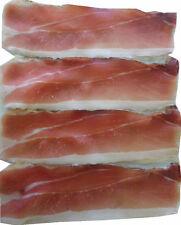 100 g Moser Speck aus Südtirol aufgeschnitten