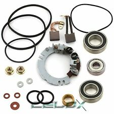 Starter Rebuild Kit For Honda GL1200 GL12000A Gold Wing 1200 Aspencade 1984