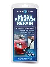 Vidrio Scratch Repair Kit Fix Limpiaparabrisas arañazos