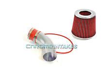 RED 93 94 95 96 97 FORD PROBE GT/MAZDA MX6 MX-6/626 2.5 2.5L V6 AIR INTAKE KIT