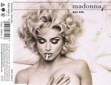 Madonna-Bad Girl CD SINGLE 1993