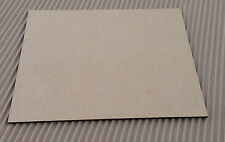 Laser grade MDF 600 x 400 10 sheet Pack 3mm