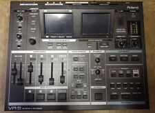 Roland VR-5 AV MIXER & RECORDER - (Video switcher)