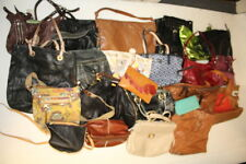 Used BULK ReHab Resale Wholesale Purse Lot B Makowsky Fossil Stuart Weitzman  jB
