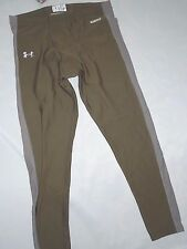 UNDER ARMOUR men's Cold Gear Metal baselayer legging XXL sage leggings nwt