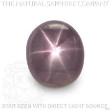 Natural Untreated Star Ruby, 2.75ct. (S2253)