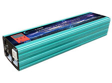15000w LF pure sine wave power inverter dc 24v/ac110V/battery charger/LCD/UPS