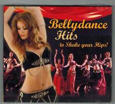 Bellydance Superstars - Bellydance Hits to Shake Your Hips!