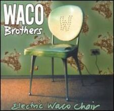 Electric Waco Chair - Waco Brothers (2000, CD NIEUW)