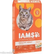 16-LB Dry Cat Food Iams ProActive Health Adult Original Chicken Formula