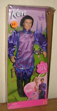 2000 Rose Prince , NRFB , aus USA , Superstar Barbie Era ,
