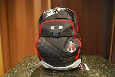 Oakley Streetman Pack 2.0 Sheckler Edition Skate Backpack NEW