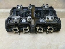 Yamaha 650 Seca Turbo XJ XJ650 Used Engine Cylinder Head 1982 #SM6