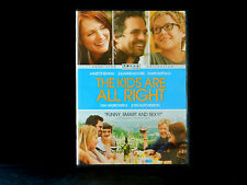 THE KIDS ARE ALL RIGHT ~ Four-Star Collection Bonus Features ~ Widescreen DVD