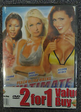 The Ultimate Collection / Working Girls 2-Pack DVD NEW