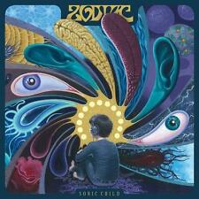 Zodiac - Sonic Child (2014) CD - Neuware