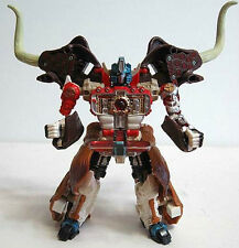 Takara Transformers Optimus Prime Beast Wars Neo Big Convoy C-35 Figure