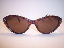 Vintage-Sonnenbrille/Sunglasses by YVES SAINT LAURENT Paris Rare Original 90'