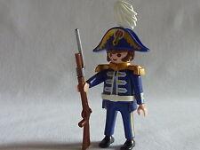 playmobil personnage bateau mer pirate flibustier l'amiral de la goelette