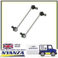 2 X Ford Escort Fiesta Focus Ka Puma Anti -Roll Stabiliser Drop Sway Bar Links