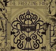 Freezing fog-March forth to Victory