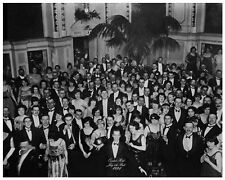 The Shining - Overlook Hotel 4th July 1921 Movie Prop Photo - Jack Nicholson