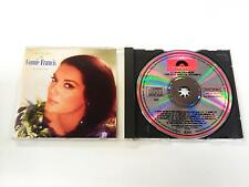 CONNIE FRANCIS THE VERY BEST OF VOLUME TWO CD 1987