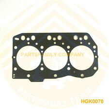 Genuine 3TNV82 Engine Head Gasket for Yanmar VIO35 Excavator Takeuchi MiniBagger