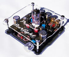PROJECT STARLIGHT TUBE / QUAD OPAMP / HEADPHONE AMPLIFIER /  DIY KIT / US BUILT!