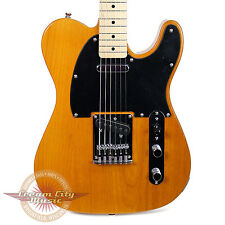 Brand New Fender Squier Affinity Series Telecaster Special Butterscotch Blonde
