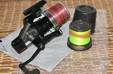 Daiwa WHISKER TOURNAMENT PROCASTER SS-45 SURF Fishing Reel Japan GREAT