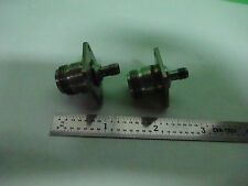 WEINSCHEL CONNECTOR ADAPTER N to SMA BULKHEAD RF MICROWAVE FREQUENCY BIN#Y1-20