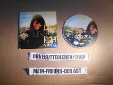DVD Musik Lichtecht - Du und Ich Video (1 Song) Promo PAVEMENT REC