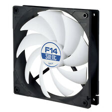 Arctic F14 Silent 140mm, 3-Pin Case Fan, Very Quiet