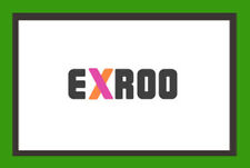 EXROO .COM For Sale! PREMIUM DOMAIN NAME! Aged 2007!  BRANDABLE 3 4 5 Letter
