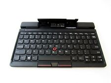 Lenovo ThinkPad Tablet 2 Bluetooth Keyboard with Stand Free Shipping