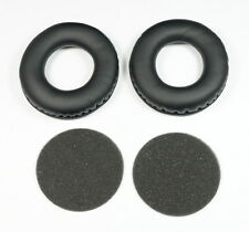 Leather Ear Cushion 10cm Pads for Beyerdynamic DT440 DT790 DT797 DT860 T5P T70