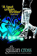 Tightrope by Gillian Cross (Paperback, 2010)