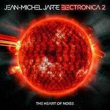 Jean-Michel Jarre-Electronica 2: the Heart of Noise-CD NUOVO