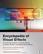 Apple Pro Training Series: Encyclopedia of Visual Effects (Apple Pro Training)