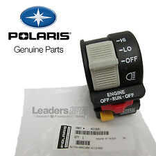 Polaris New OEM Handlebar Headlight Hi/Lo Beam Light/Kill/Stop Switch- Sportsman