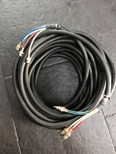 Bang & Olufsen 50' long Beovision master inter-connecting cable
