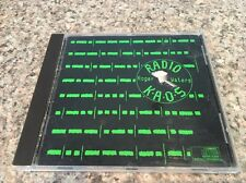 Pink Floyd Roger waters Radio KAOS Circa 1987 CD